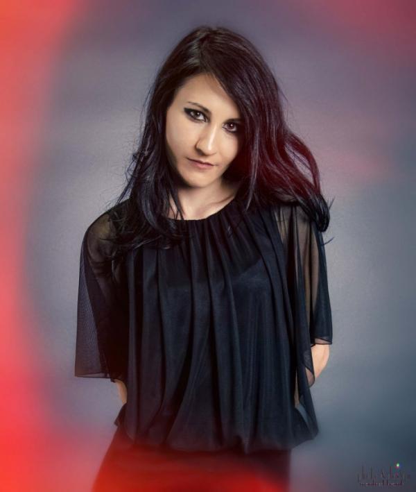 Sabrina Huber